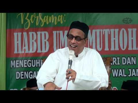 HABIB UMAR MUTHOHAR - CERAMAH LUCU BAHASA JAWA