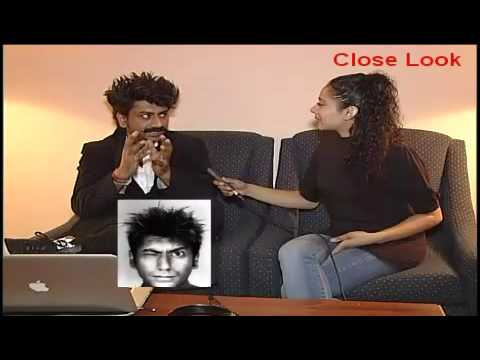 Close Look TV Show-Talvin Singh Interview-www.closelook.ca