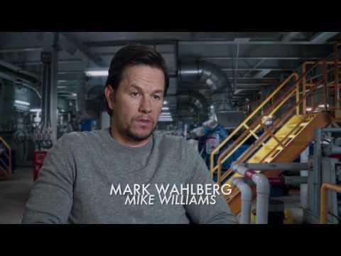 Deepwater Horizon- Behind The Scenes Interview