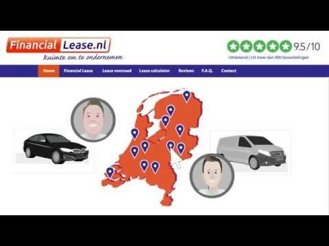 financialleasenl helpt u autoa39s te verkopen