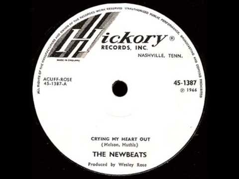 The Newbeats - Crying My Heart Out