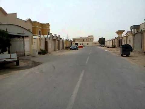 Al Wakra, Walk to Villa