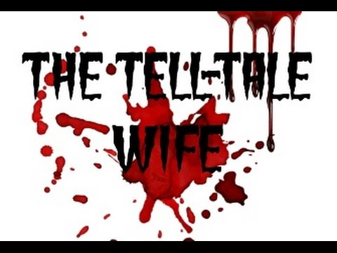 The Tell Tale Wife (interactive movie)
