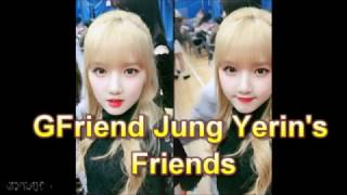 Download Video Friendly GFriend's Jung Yerin MP3 3GP MP4