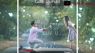 Romantic Mashup song Whatsapp status Video   DJ Remix Song 2019   Love Mashup Song