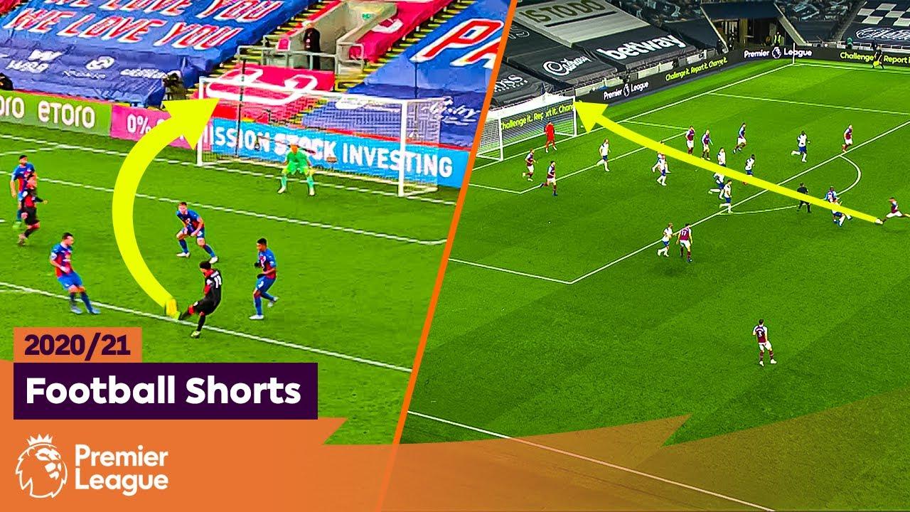 Download Goals Worth Watching Again | Best Premier League Goals Of 2020/21 | Part 1