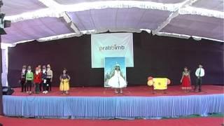 Traditional tales musical 2B tellapur