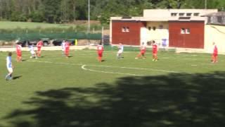 Sagginale-Resco Reggello 0-1 Promozione Play-off