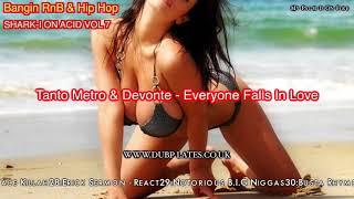 RnB & Hip Hop Mix 90