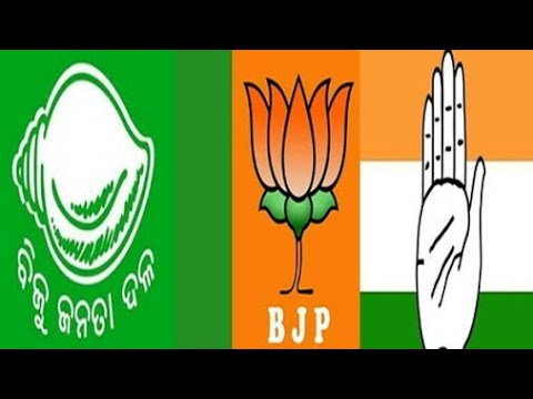 Bijepur election song    Sambalpuri Version   bjp vs bjd   i 4 u m