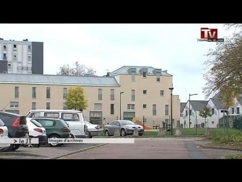 Blois: coup de filet dans la ZUP