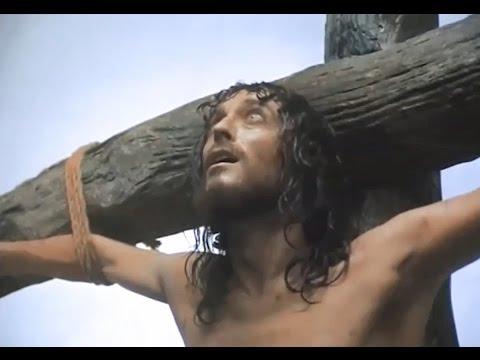 Gesù di Nazareth - Morte e Pietà di Maria