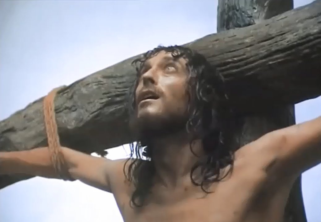 Gesù Nazareth Morte E Di Maria Pietà HE2YW9DI