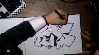 Sitep Graffiti TERS 2016