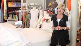 Luxury Cotton Blankets At The Paula Brown Shop