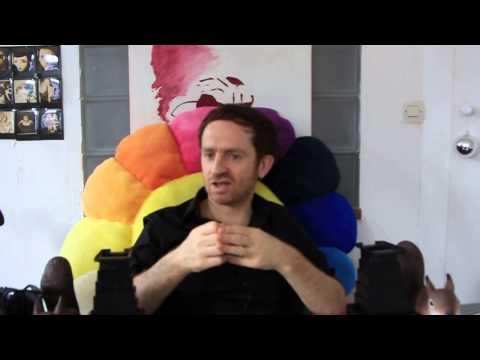JACK ET LA MECANIQUE DU COEUR - Interview : MATHIAS MALZIEU