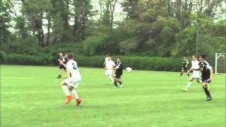 Leo Musacchia Class of 2018 Soccer Highlight Video