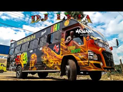 DJ Lyta  - Telephone Ting Old Skul Reggae