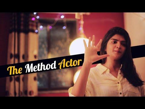 BYN : The Method Actor