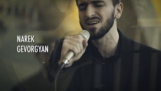 Narek Gevorgyan Latina poppuri (live)