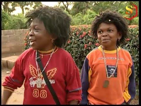 """Download REGGAE BOYS 1 """"Aki & Pawpaw"""" Latest Nollywood Nigerian Movies"""