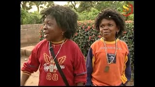 "REGGAE BOYS 1 ""Aki & Pawpaw"" 2017 Latest Nollywood Nigerian Movies"