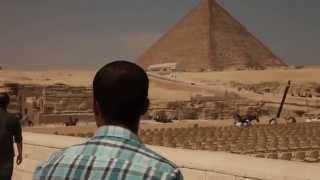 ZERO by David Victori - A teaser by Ramy El Gabry #ZEROTHEPROJECT