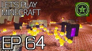 Let's Play Minecraft: Ep. 64 - Dark Petting Zoo thumbnail