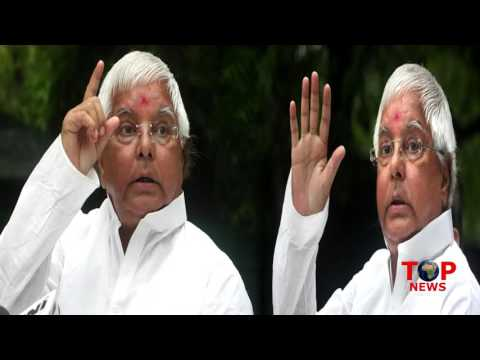 Nitish Kumar Gave Another Jolt To Lalu