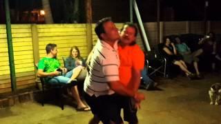 Gé Korsten - Liefling - Beste dans moves