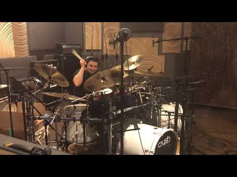 "Alex Bent - Tracking ""Cross Off"" by Mark Morton ft. Chester Bennington (2017) Mp3"