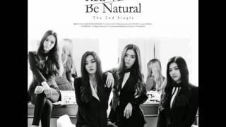 [MP3/DL] Red Velvet - Be Natural