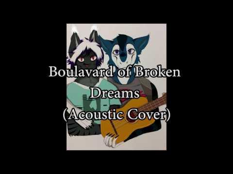 Boulevard of Broken Dreams - Acoustic Cover