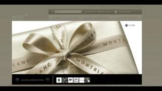 The Mont Blanc Wrist Watch Buyer Profile - The type of people who wear Mont Blanc Watches