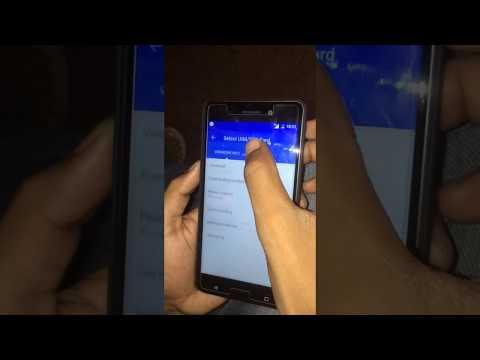 Nokia 1 & 2 & 3 / 5 / 6 / 7 / 8   call waiting setting