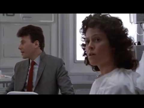 Aliens (1986) starring Paul Reiser