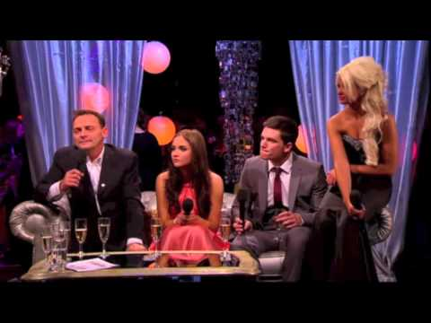 EastEnders  The British Soap Awards After Party 2013