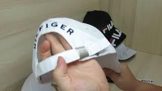 Unisex Brand FlLA GC Jeans Cap Men Women Baseball Hats Men Fashion Caps Gorro Boy Casual
