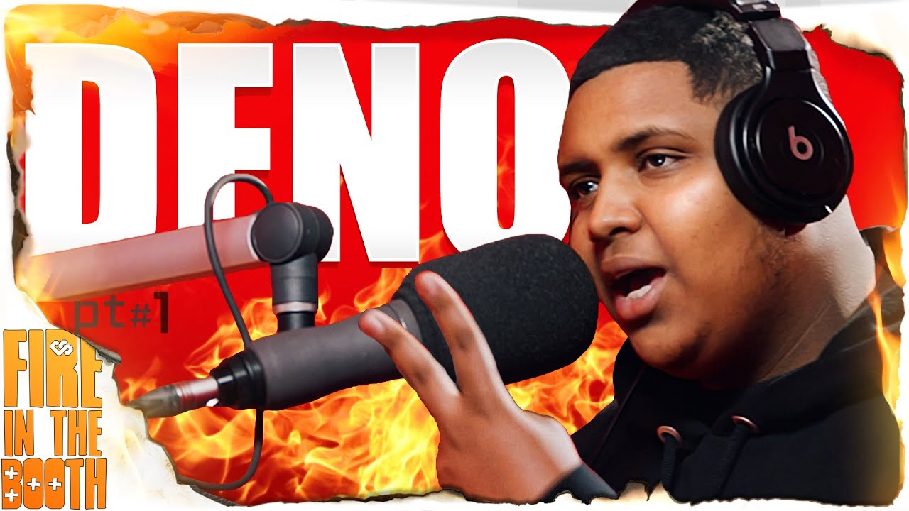 Download Deno - Fire in the Booth