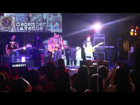 [01-13-2012] December Avenue - Sleep Tonight
