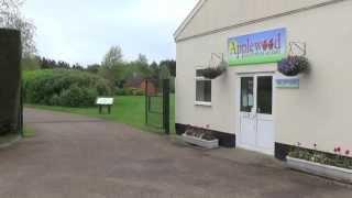 Applewood Campsite, Banham, Norfolk2