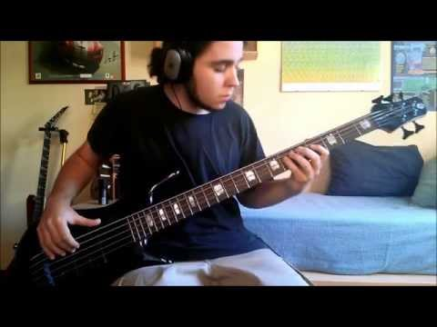 The Rippingtons: Morocco (Bass Cover)