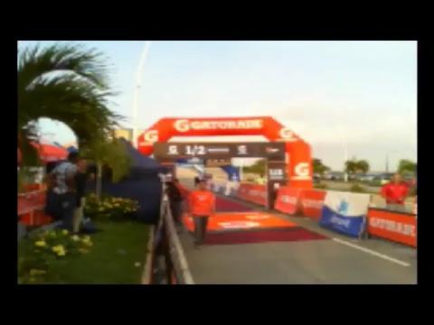 Transmisión en directo Panama Half Marathon