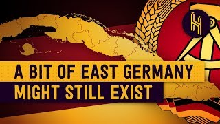 The Bit of East Germany That Might Still Exist