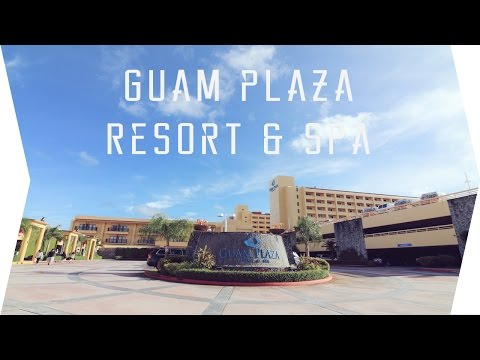 괌 플라자 호텔(Guam Plaza Resort & Spa)