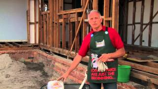 Working With Concrete - Diy At Bunnings