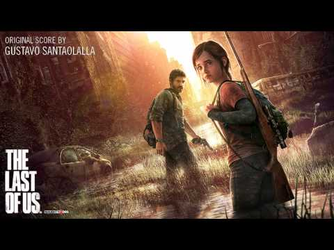 The Last Of Us Soundtrack - 29. The Path (A New Beginning)