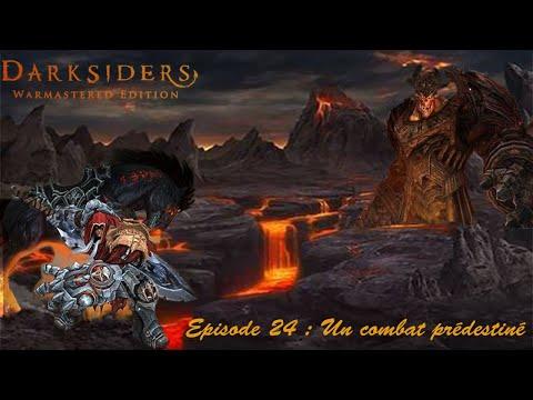 Darksiders 1 (100%) Ep24 : Un Combat Prédestiné.