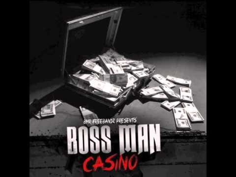 Casino Ft. Future - 'Walking Lick' (Prod. By Nard & B) | (Bossman)