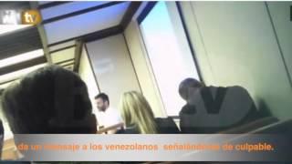 """""""La cobardía de Diosdado Cabello"""""""